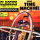 The Time Machine- HG Wells