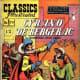 Cyrano De Bergerac- Edmund Rostand