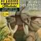 King Solomon's Mines- H Rider Haggard