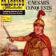 Caesar's Conquests