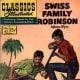 Swiss Family Robinson - Johann Wyss