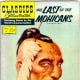 The Last of the Mohicans - James Fennimoe Cooper