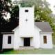 Mt. Pleasant Cemetery church