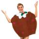 Xmas Pudding Costume