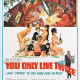 You Only Live Twice : McGinnis