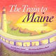 The Train to Maine by Jamie Spencer