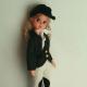 Classic Equestrian Doll