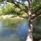 Mckinney Falls State Park Upper Falls Swimming - Austin TX
