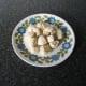 Sealed chicken pieces