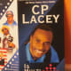 CP Lacey, did a special guest performance with his excessively funny comedy style.