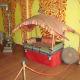 Exhibits at Maharaja Sansar Chandra Museum