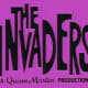 The Invaders Title Screen