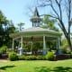 Gazebo in Marmion Park
