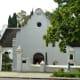 Strooidak Nederduitse Gereformeerde Kerk (Dutch Reformed Church), Paarl, South Africa