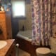 Master Bathroom. Fresh, clean and clutter free. Finishing the renos, next.