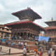 A British traveler once said there are more temples in Kathmandu than the houses.