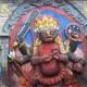 Bhairav: The Guardian Deity of Kathmandu Valley