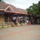 Souveneirs shops in Tagaytay.