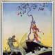 Arabian Nights by Virginia Frances Sterrett