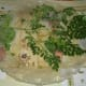 Moringa leaves and seeds