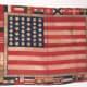 39 star international American flag