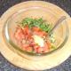 Preparing simple salsa