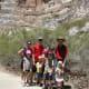 We were amazed at the site of Montezuma Castle...