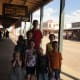 Tombstone, AZ was an unplanned detour and was a fun stop that I wish we'd included initially.