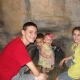 My kids loved the fun Visitor Center at Carlsbad Cavern.