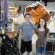 The Rare Earth Gallery in Cave Creek was one of our favorite sites of Phoenix.