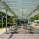Shade structure by Niko Niko's