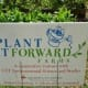 Plant It Forward Farm sign