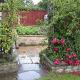 medieval-garden