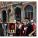 The Shrine of the Holy Blood of Bruges, shown to the public every Friday in the Holy Blood Chapel...