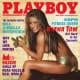 photo courtesy of whosdatedwho.com May 2002 Cover Play Boy Magazine