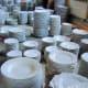 Royal Limoges porcelain factory shop in Limoges