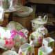 Symphonie Artisanat Augignac pretty porcelain