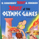 Arrogant Roman legionnaire Gluteus Maximus encounters our heroes while training for the Olympics. When the Gauls learn of the games they decide to compete but the magic potion is not allowed - the Romans decide to steal the potion to win the games!