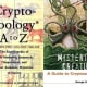 Cover of Crypto-zoology A to Z