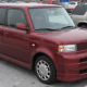 Scion xB of 2006.
