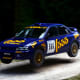 Subaru Impreza of 1992