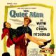 The Quiet Man Movie Poster