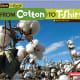 From Cotton to T-shirt (Start to Finish, Second Series: Everyday Products) by Robin Nelson