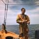 Sponge diver John Gonatos: Tarpon Springs, Florida - ca. 1945