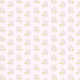 Extra small delicate purple flower free scrapbook paper on lavender background