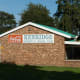 The Kenridge Sports & Social Club, more formally known as The Joe Eveleigh Clubhouse.