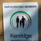 KNI sign. It stands for Kenridge Neighbourhood Initiative.