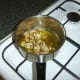 Sauteed mushrooms are ready to serve