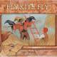 Fly, Kite, Fly!: A Story of Leonardo and a Bird Catcher by John Winch