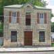 Die Schmiede, (blacksmith) late 1800s, Confort, Texas
